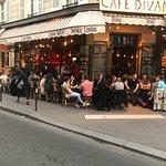 Foto de Cafe Divan
