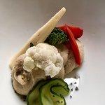 Foto de Restaurante Esencia