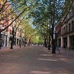 Bild från Pioneer Square