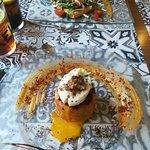 Φωτογραφία: Bella Noa Restaurant