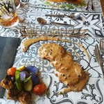 Zdjęcie Bella Noa Restaurant
