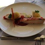 Bilde fra C Restaurant