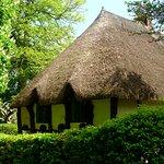 Cottage at Cockington
