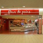 Bienvenue dans notre Fleur de pains dans le centre commercial Croset d'Ecublens