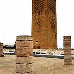 ภาพถ่ายของ Hassan Tower