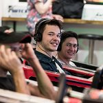 Race with the Champions at Sideways Hong Kong