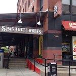 Spaghetti Works Restaurant