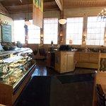 Foto de Big River Restaurant