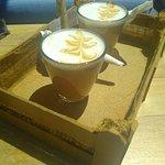 Foto de Porto Carra Cafe - Bar