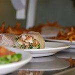 Roxi's Uptown Cafe Foto