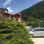Du Lac Vital Mountain Hotel-bild