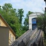 ภาพถ่ายของ Funicular Railway