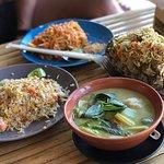 Φωτογραφία: Friendship restaurant