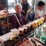 Meter Long Beer - $40