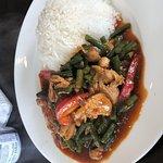 Warie's Thai Food Foto