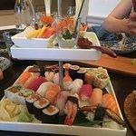 Foto de Shiki Japanese Restaurant