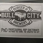 Foto de Bull City Burger and Brewery