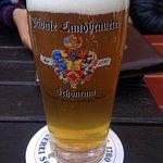 Bayerisches Bier in Kreuzberg! Top 🍻👍🏻