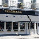 Pizza Express, Greenwich