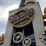 Photo of The Toothsome Chocolate Emporium & Savory Feast Kitchen
