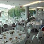 Foto Restaurante Club Nautico