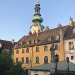 Photo of Bratislava Old Town