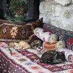Photo de Omurca Art Cave Cafe