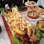 Foto van Restaurante Santa Isabel
