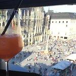 Foto de Galeria Kaufhof Munchen Marienplatz