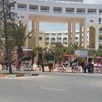 صورة فوتوغرافية لـ Yasmin Hammamet