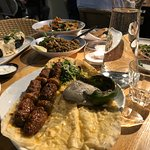 Photo of Rola Levantine Kitchen