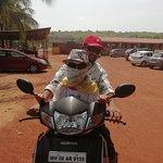 Ganpatipule Bike Rental Φωτογραφία