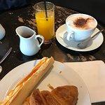 Foto di Cafe Lateral