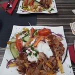 Foto van Dicle Restaurant Pizzeria Kebap Haus
