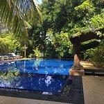 really good swimming pool