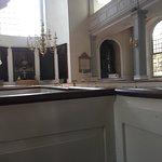 Old North Church & Historic Site Foto