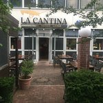 Фотография La Cantina