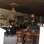 The Rusty Pelican Cafe รูปภาพ