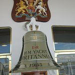 The Ship Bell