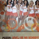Hooters Foto