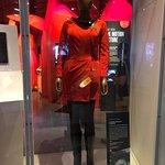 Lt. Ohura's uniform, Star Trek