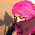 Photo of Enjoying Morocco