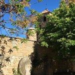 Església de Santa Maria de Talamanca
