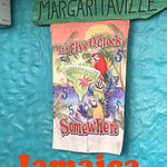 Jimmy Buffett's Margaritaville Foto