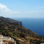 Foto The Cliffs