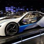 Foto de Museu da BMW