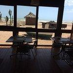 Φωτογραφία: Oasi Beach Osteria Del Mare