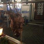 Φωτογραφία: Θρούμπι στη Λαδόκολλα