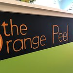 The Orange Peel St. George
