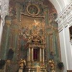 Iglesia de San Ildefonso Jesuitas resmi